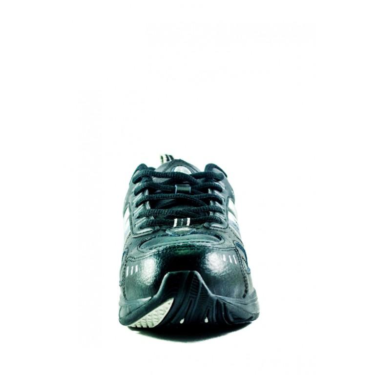 Кроссовки мужские Veer 6022-2 черные