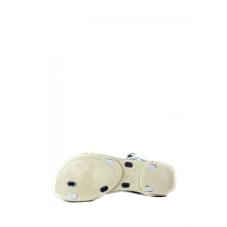 Босоножки женские летние Ipanema 82766-24900 серые