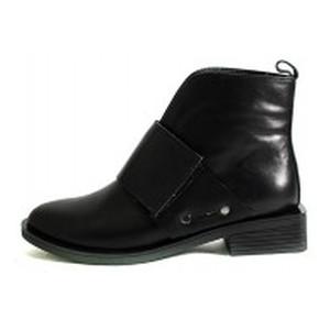 [:ru]Ботинки демисезон женские CRISMA CR2183 черные[:uk]Черевики демісезон жіночі CRISMA чорний 20027[:]