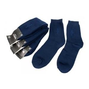 Шкарпетки чоловічі Jujube F122-2 синій 41-47