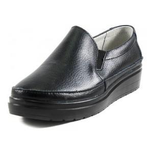 [:ru]Слипоны женские Allshoes 8360-2 черные[:uk]Сліпони жіночі Allshoes чорний 17277[:]