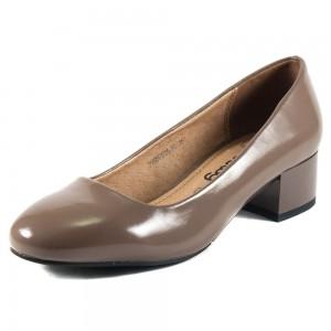 Туфли женские Betsy 998049-05-05 бежевые