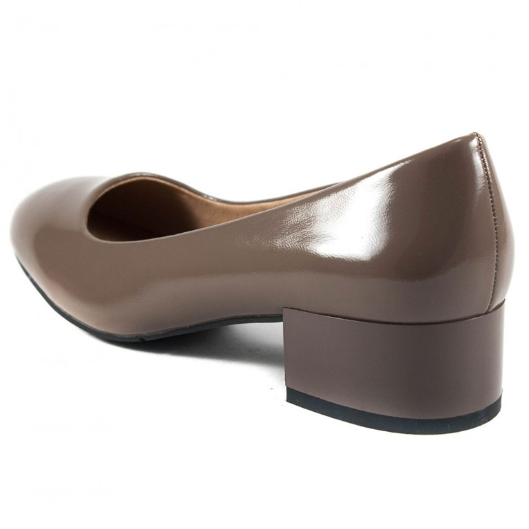 Туфли женские Betsy 998049-05-05 кофейные