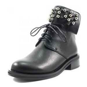 [:ru]Ботинки демисезон женские Fabio Monelli T280-A835 черные[:uk]Черевики демісезон жіночі Fabio Monelli чорний 12603[:]