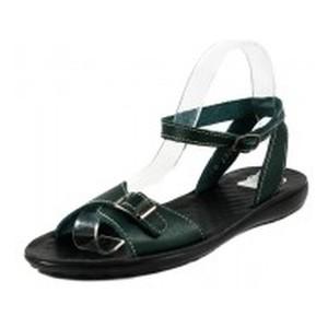 [:ru]Сандалии женские TiBet 32 зеленые[:uk]Сандалії жіночі TiBet зелений 19297[:]