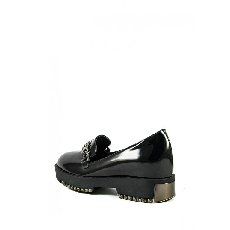 Туфли женские Elmira C7-102T-3 черные