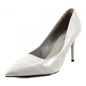Туфли женские Fabio Monelli D596-1 серый