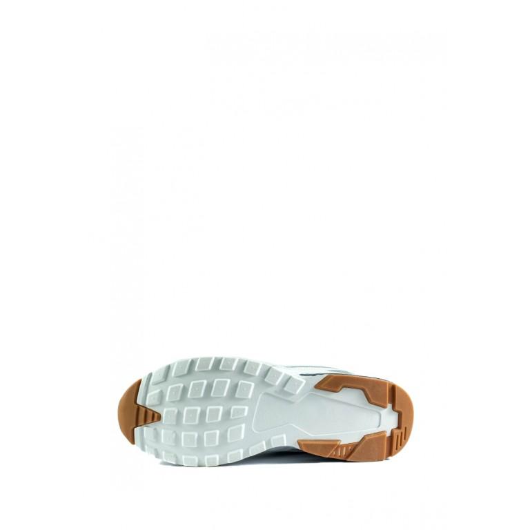 Кроссовки мужские Demax A3316-1 белые