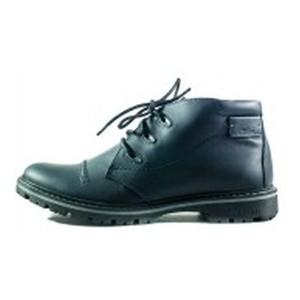 Ботинки зимние мужские MIDA 14361-4Ш синие