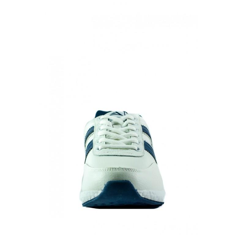 Кроссовки мужские Veer 7978-1 белые