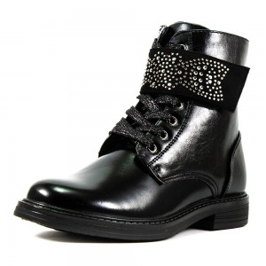 Ботинки детские Сказка R516036031 черные