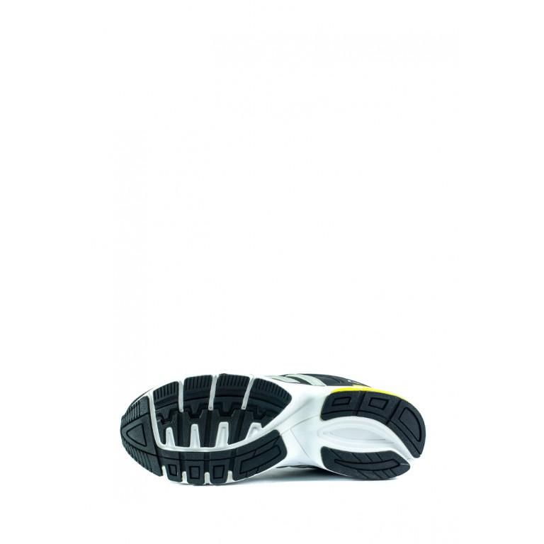Кроссовки мужские Demax А3006-2 черные