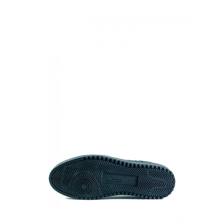 Кеды мужские MIDA 110953-4 темно-синие
