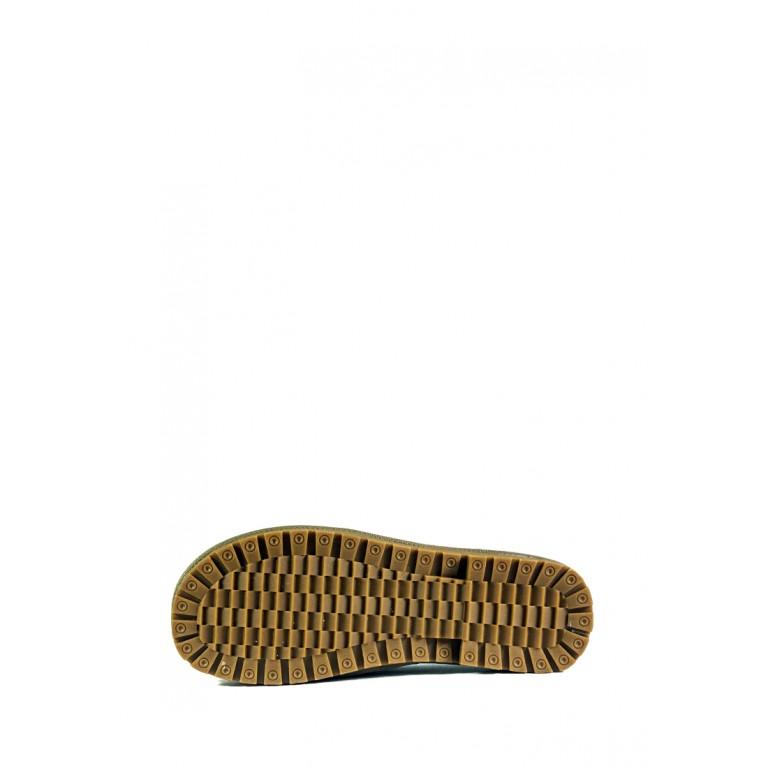 Туфли женские Sopra СФ W6201-1 бежевые