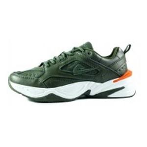 [:ru]Кроссовки мужские Demax А3326-4 темно-зеленые[:uk]Кросівки чоловічі Demax зелений 20955[:]
