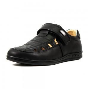 Туфли детские Сказка R868534075 черные