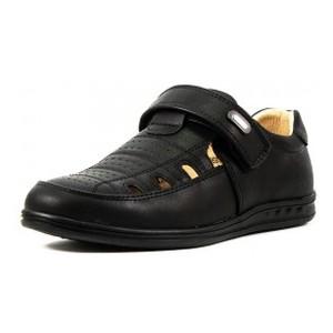 Туфлі дитячі Сказка чорний 16033