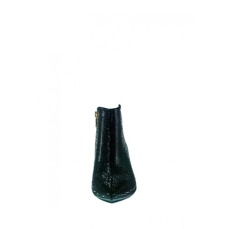 Ботильоны женские Allshoes СФ С15-611-6-Y03 черные