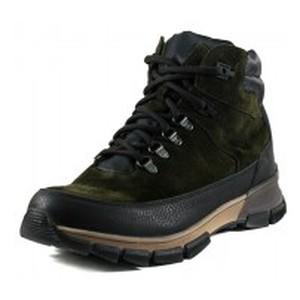 Ботинки зимние мужские MIDA 14327-240Ш хаки