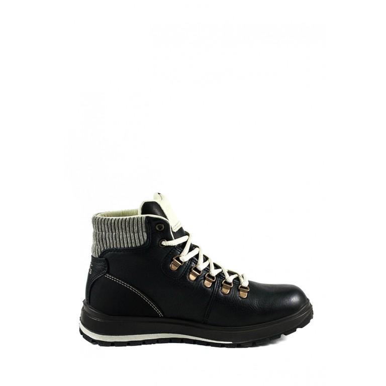 Ботинки зимние женские Grisport 43711O12TN черные