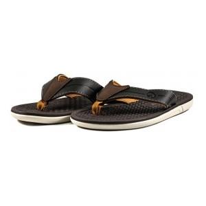Шлепанцы мужские Cartago 11361-20762 бежево-коричневый