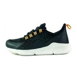 Кросівки підліткові MIDA чорний 21282