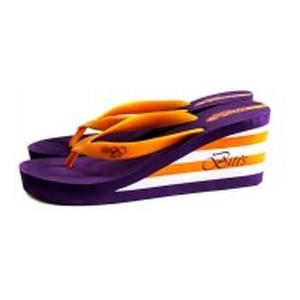 [:ru]Сабо женские Bitis 8906-H оранжево-фиолетовые[:uk]В'єтнамки жіночі Bitis комбінований 20074[:]