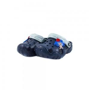 Сабо детские Jose Amorales 117077 темно-синие