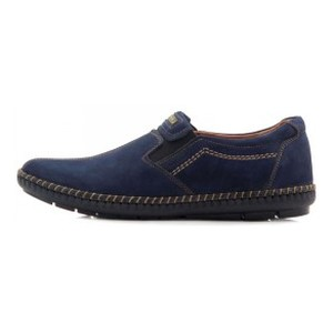 Туфли мужские Philip Smit MS 21327 синий