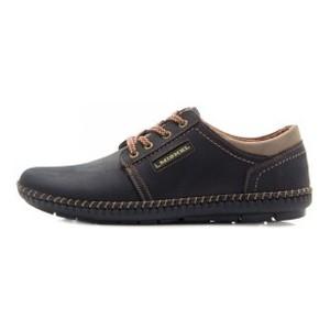 Туфли мужские Michel MS 21329 черный