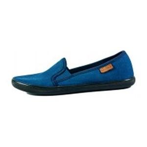 [:ru]Балетки женские MIDA 210008-29 синие[:uk]Балетки жіночі літні MIDA синій 16136[:]