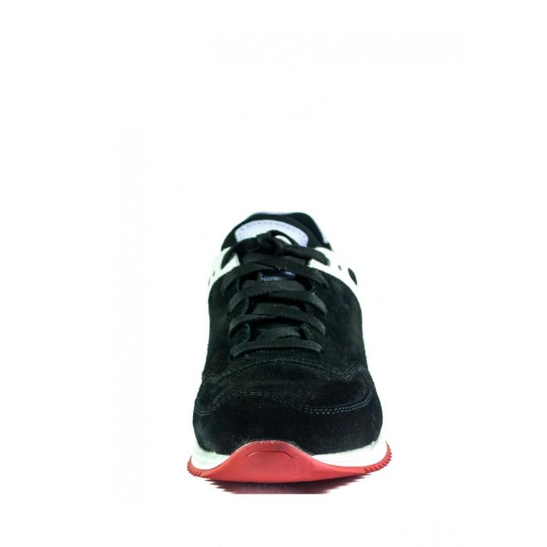 Кроссовки женские MIDA 210244-249 черные