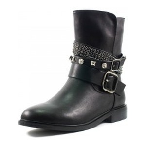 [:ru]Ботинки демисезон женские Fabio Monelli A105-M98 черные[:uk]Черевики демісезон жіночі Fabio Monelli чорний 12606[:]