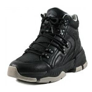 Ботинки зимние женские Grunberg 198560-04-01 черные