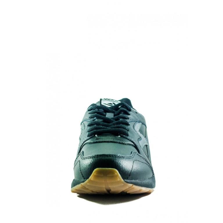 Кроссовки мужские Demax 7795-3 черные