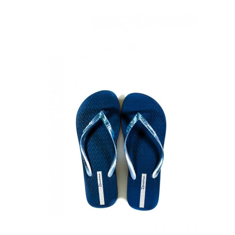 Вьетнамки женские Ipanema 82870-25095 синие