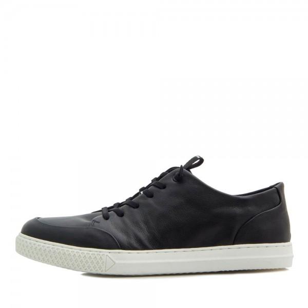 Туфли мужские Tomfrie MS 21343 черный