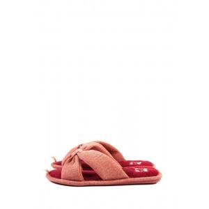 Тапочки комнатные женские Home Story 200703-L розовый