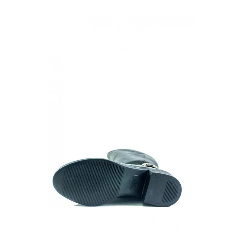 Сапоги зимние женские ZARUI ZAR3020 черные