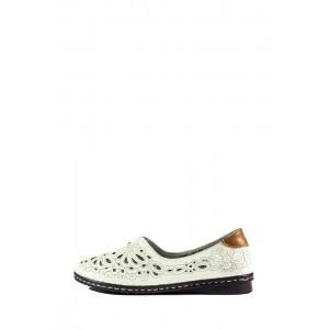 Туфли женские BADEN HX003-060 белые