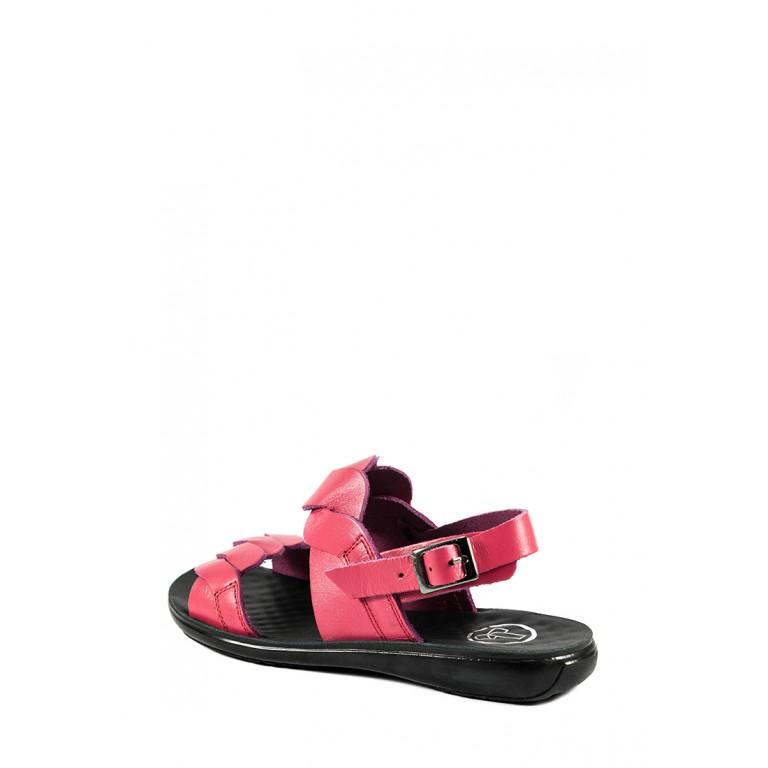 Босоножки женские TiBet 238-03-22 розовые