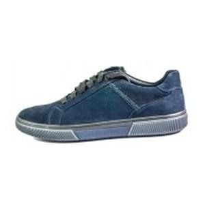 Кеды мужские MIDA 110896-12 темно-синие