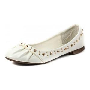 Балетки женские Sopra 315-1A белый