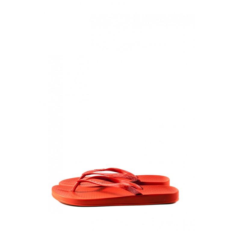 Вьетнамки женские Ipanema 82591-21513 красные