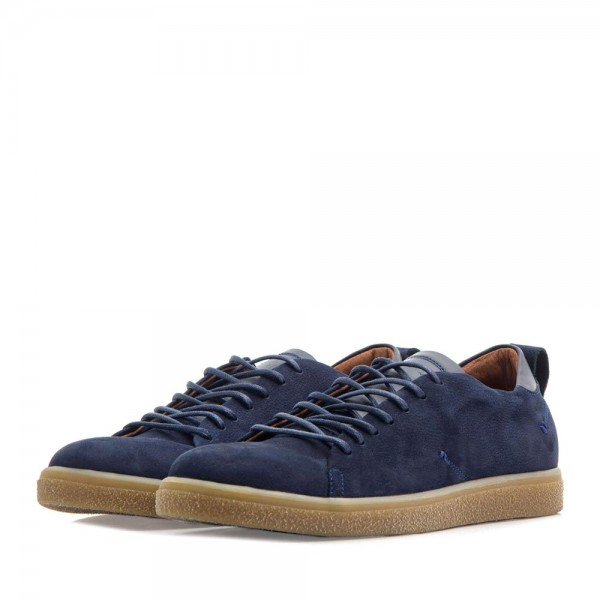 Туфли мужские Philip Smit MS 21348 синий