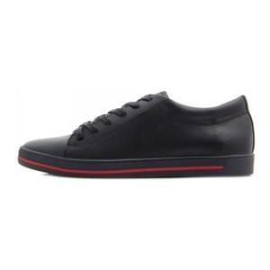 Туфли мужские OFF BOXER MS 21349 черный