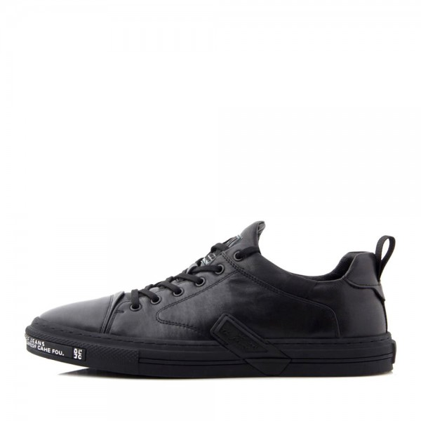 Туфли мужские Tomfrie MS 21352 черный
