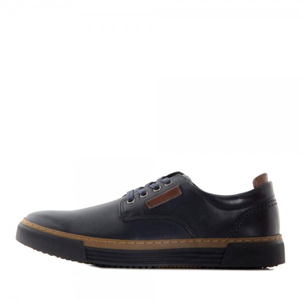 Туфли мужские STIMUL MS 21354 синий