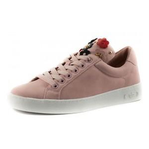 Кеды женские Keddo 897132-02-01 розовые