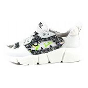Кросівки жіночі SND білий 19979